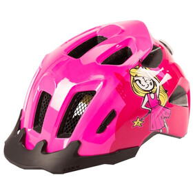 Cube ANT Casque, pink